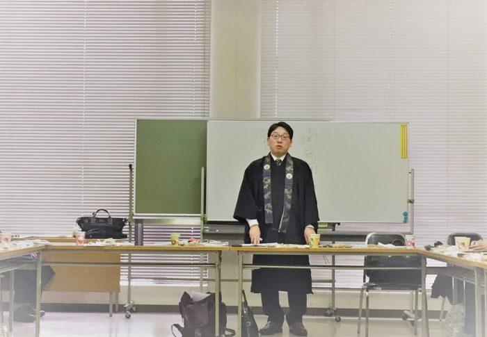みのり会総会